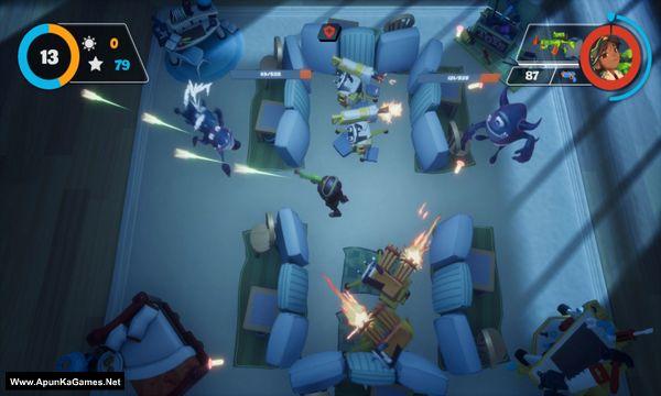 Sleep Tight Screenshot 2, Full Version, PC Game, Download Free