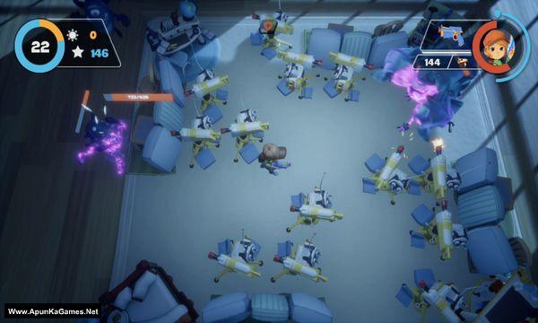 Sleep Tight Screenshot 3, Full Version, PC Game, Download Free