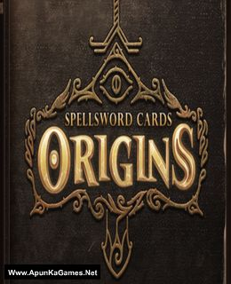 Spellsword Cards: Origins Cover, Poster, Full Version, PC Game, Download Free