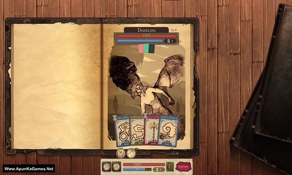 Spellsword Cards: Origins Screenshot 1, Full Version, PC Game, Download Free