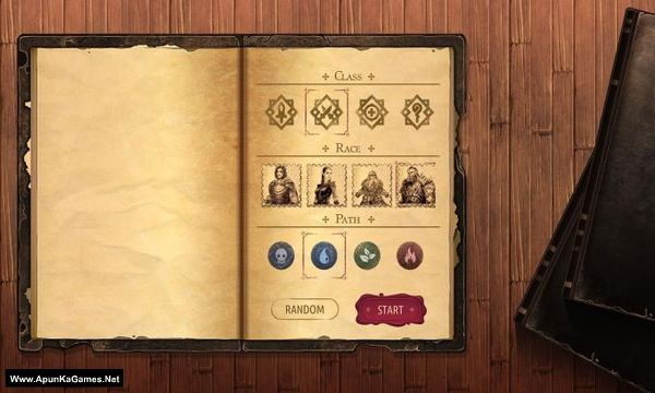 Spellsword Cards: Origins Screenshot 2, Full Version, PC Game, Download Free