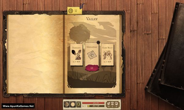 Spellsword Cards: Origins Screenshot 3, Full Version, PC Game, Download Free