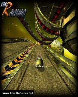 Star Racing Cover, Poster, Full Version, PC Game, Download Free