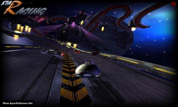 Star Racing Screenshot 1, Full Version, PC Game, Download Free