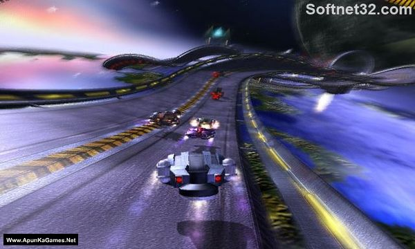 Star Racing Screenshot 2, Full Version, PC Game, Download Free