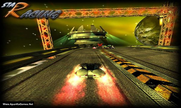Star Racing Screenshot 3, Full Version, PC Game, Download Free