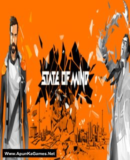 State of Mind Cover, Poster, Full Version, PC Game, Download Free