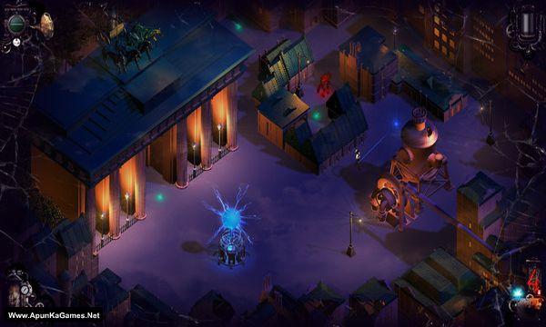 Steamburg Screenshot 3, Full Version, PC Game, Download Free