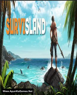 Survisland Cover, Poster, Full Version, PC Game, Download Free