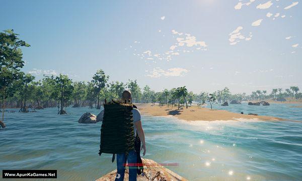 Survisland Screenshot 2, Full Version, PC Game, Download Free