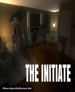 The Initiate Cover, Poster, Full Version, PC Game, Download Free