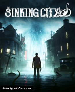 The Sinking City Cover, Poster, Full Version, PC Game, Download Free