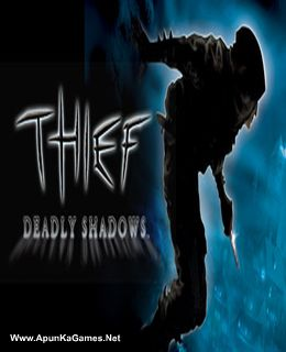 Thief: Deadly Shadows Cover, Poster, Full Version, PC Game, Download Free