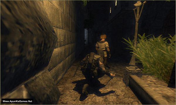 Thief: Deadly Shadows Screenshot 3, Full Version, PC Game, Download Free