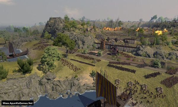 Total War Saga Thrones of Britannia Screenshot 2, Full Version, PC Game, Download Free