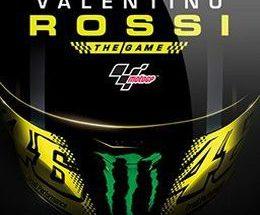 Valentino Rossi The Game (MotoGp 16)