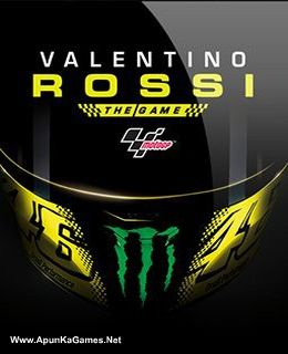 Valentino Rossi: The Game Cover, Poster, Full Version, PC Game, Download Free