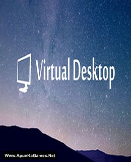 Virtual Desktop Cover, Poster, Full Version, PC Game, Download Free