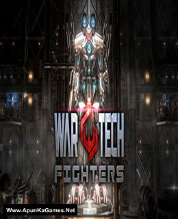 War Tech Fighters Cover, Poster, Full Version, PC Game, Download Free