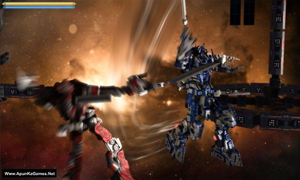 War Tech Fighters Screenshot 2, Full Version, PC Game, Download Free