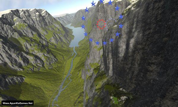 Wingsuit: Gudvangen Screenshot 2, Full Version, PC Game, Download Free