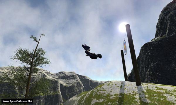 Wingsuit: Gudvangen Screenshot 3, Full Version, PC Game, Download Free