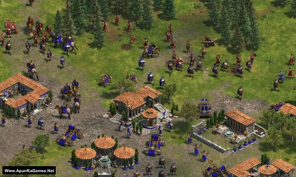 Age of Empires: Definitive Edition Screenshot 3, Full Version, PC Game, Download Free