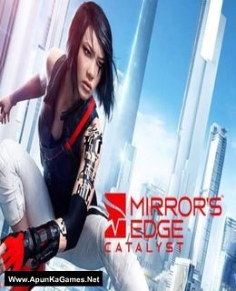 Mirror's Edge Catalyst Cover, Poster, Full Version, PC Game, Download Free