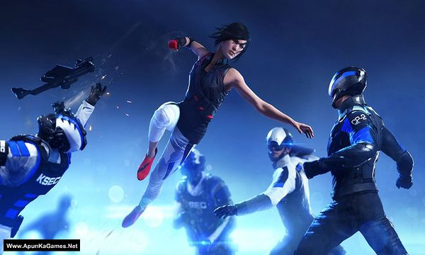 Mirror's Edge Catalyst Screenshot 1, Full Version, PC Game, Download Free