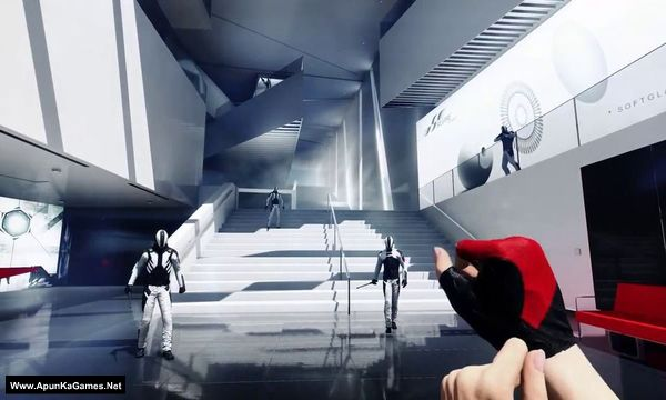 Mirror's Edge Catalyst Screenshot 2, Full Version, PC Game, Download Free