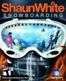 Shaun White Snowboarding Cover, Poster, Full Version, PC Game, Download Free
