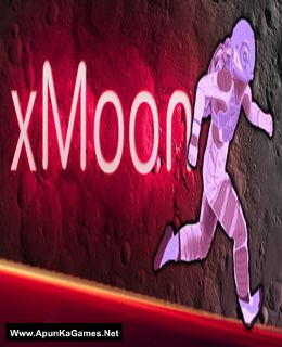 xMoon Cover, Poster, Full Version, PC Game, Download Free