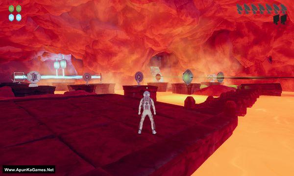 xMoon Screenshot 1, Full Version, PC Game, Download Free