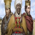 Age of Empires II HD: The African Kingdoms