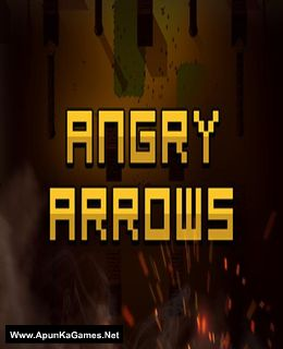 Angry Arrows Cover, Poster, Full Version, PC Game, Download Free