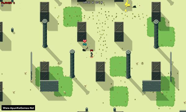 Angry Arrows Screenshot 1, Full Version, PC Game, Download Free
