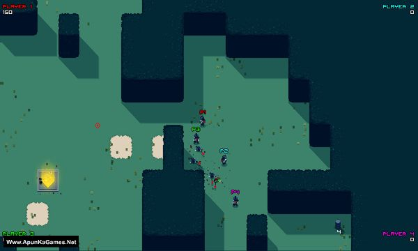 Angry Arrows Screenshot 2, Full Version, PC Game, Download Free