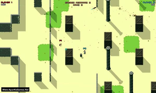 Angry Arrows Screenshot 3, Full Version, PC Game, Download Free