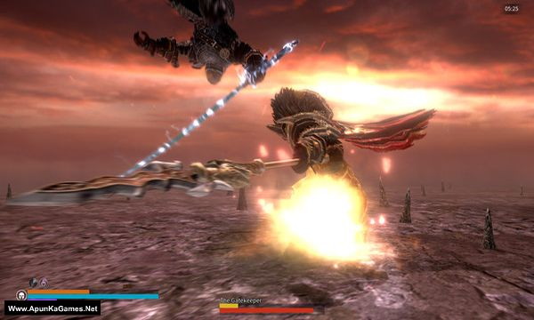 Animus - Stand Alone Screenshot 1, Full Version, PC Game, Download Free