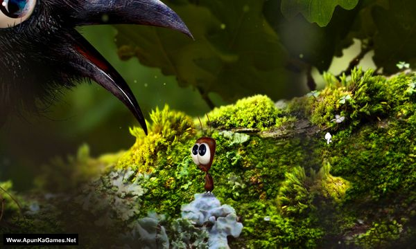 AntVentor Screenshot 1, Full Version, PC Game, Download Free