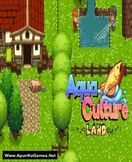Aquaculture Land Cover, Poster, Full Version, PC Game, Download Free
