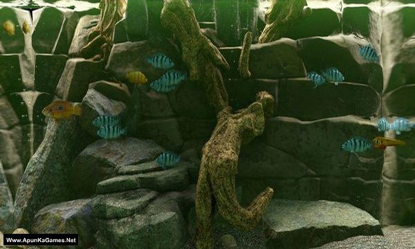 Biotope Screenshot 3, Full Version, PC Game, Download Free