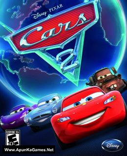 Cars 2 Cover, Poster, Full Version, PC Game, Download Free