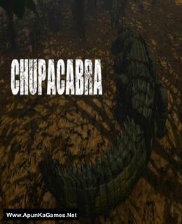 Chupacabra Cover, Poster, Full Version, PC Game, Download Free