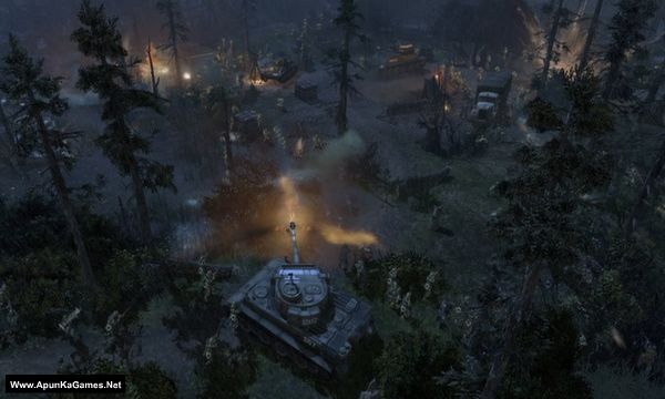 Company of Heroes 2: Master Collection Screenshot 2, Full Version, PC Game, Download Free