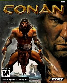 Conan Cover, Poster, Full Version, PC Game, Download Free