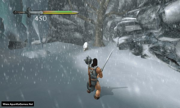 Conan Screenshot 3, Full Version, PC Game, Download Free