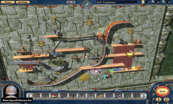 Crazy Machines 2 Screenshot 3, Full Version, PC Game, Download Free