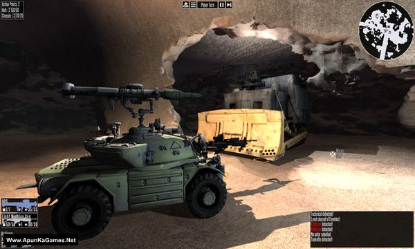 Dead Hand Screenshot 2, Full Version, PC Game, Download Free