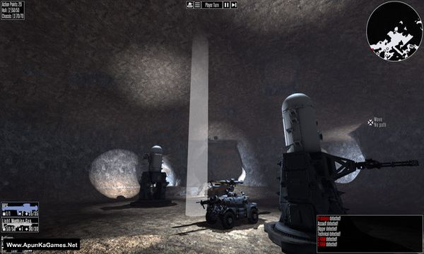 Dead Hand Screenshot 3, Full Version, PC Game, Download Free